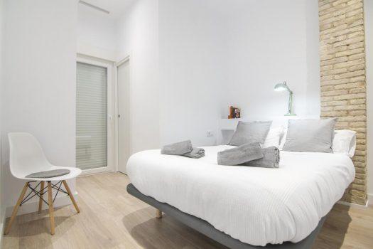 habitaciones de descanso