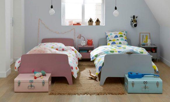 cama de niños